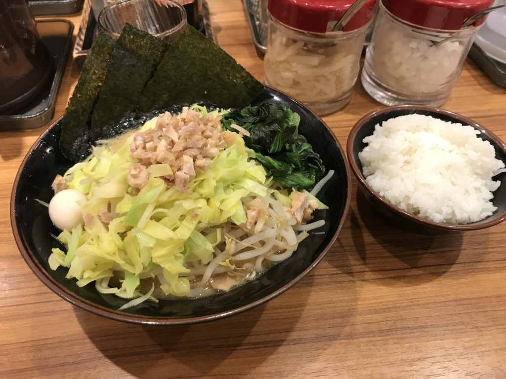 vegetable-iekei